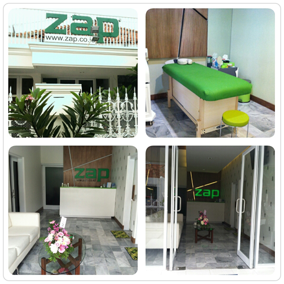 ZAP Semarang