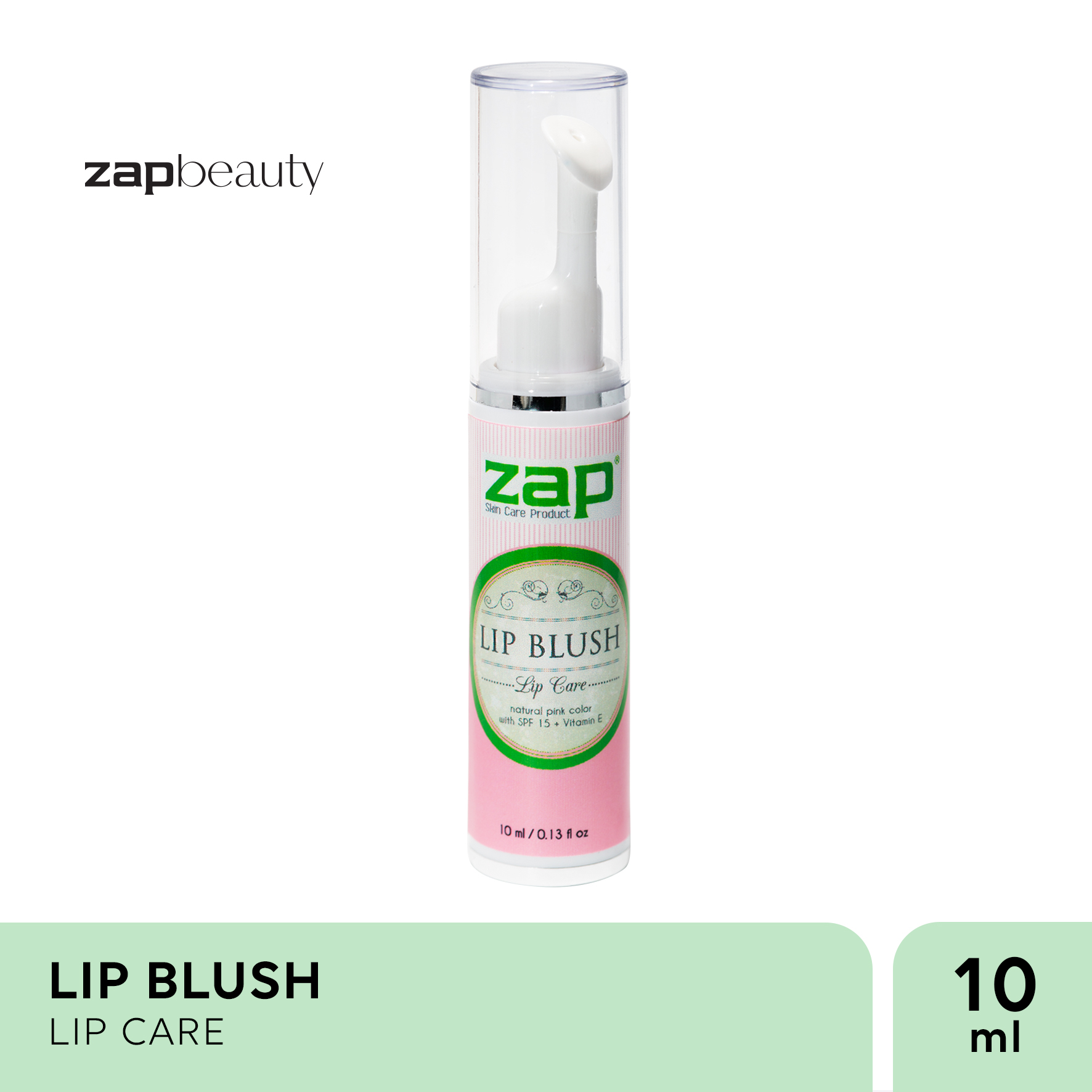 ZAP Lip Blush