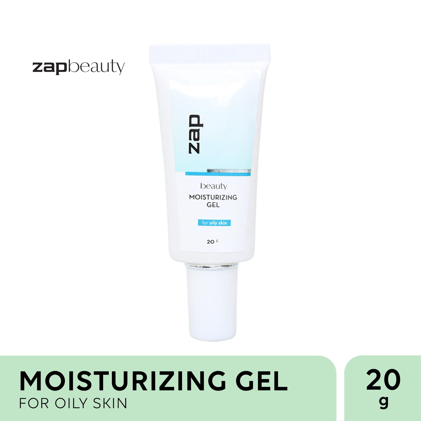 ZAP Beauty Moisturizing Gel for Oily Skin
