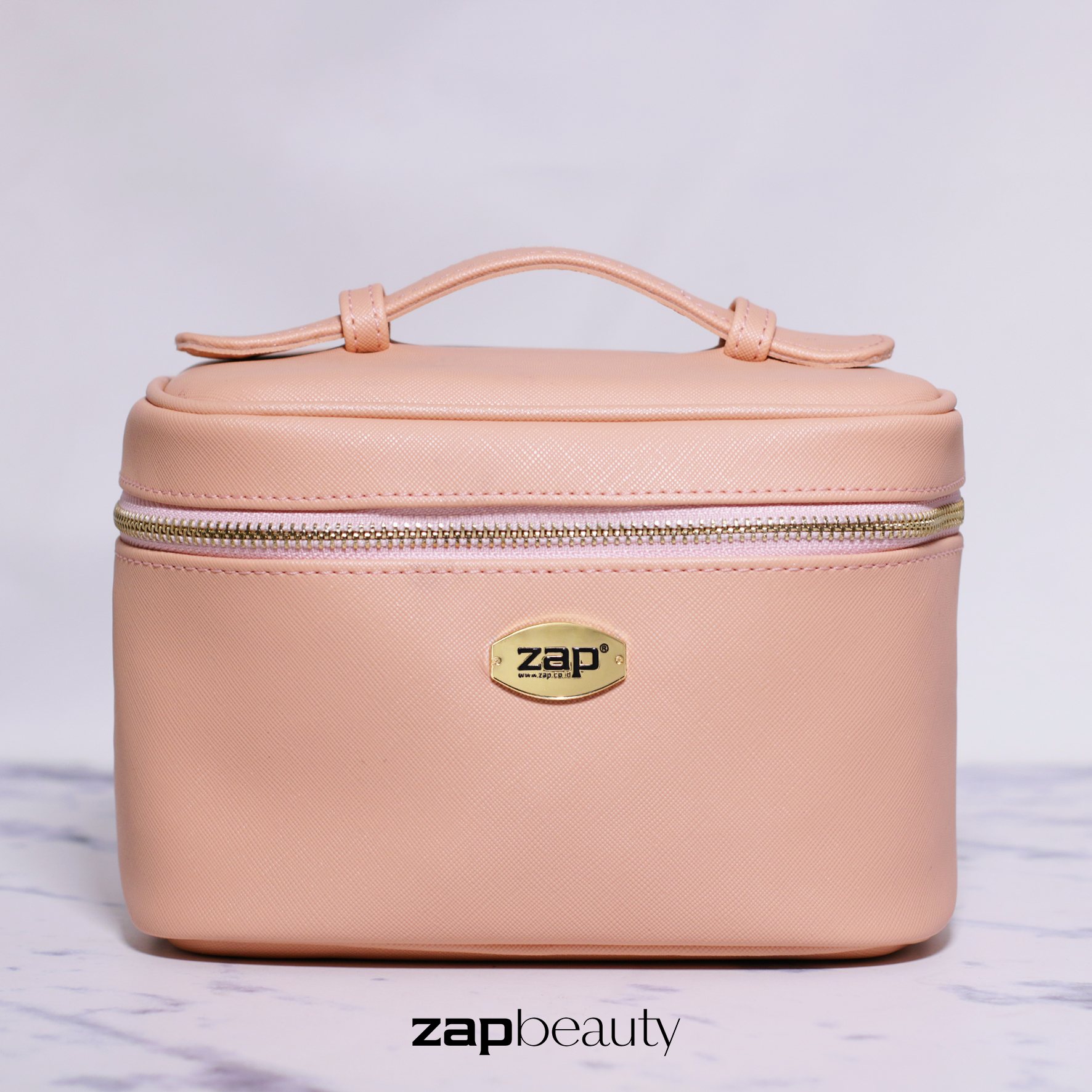 ZAP Pink Pouch