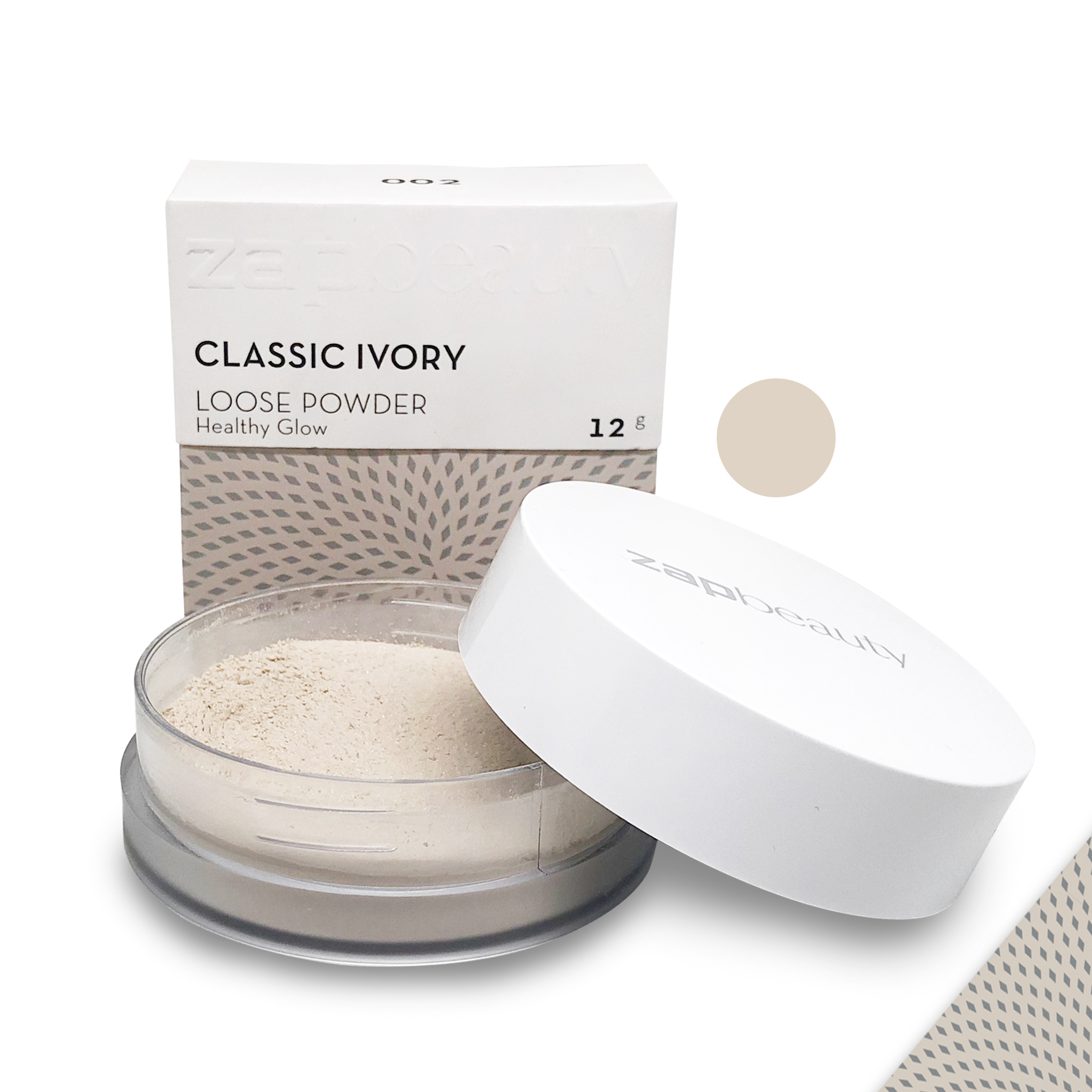 002 Classic Ivory - Healthy Glow