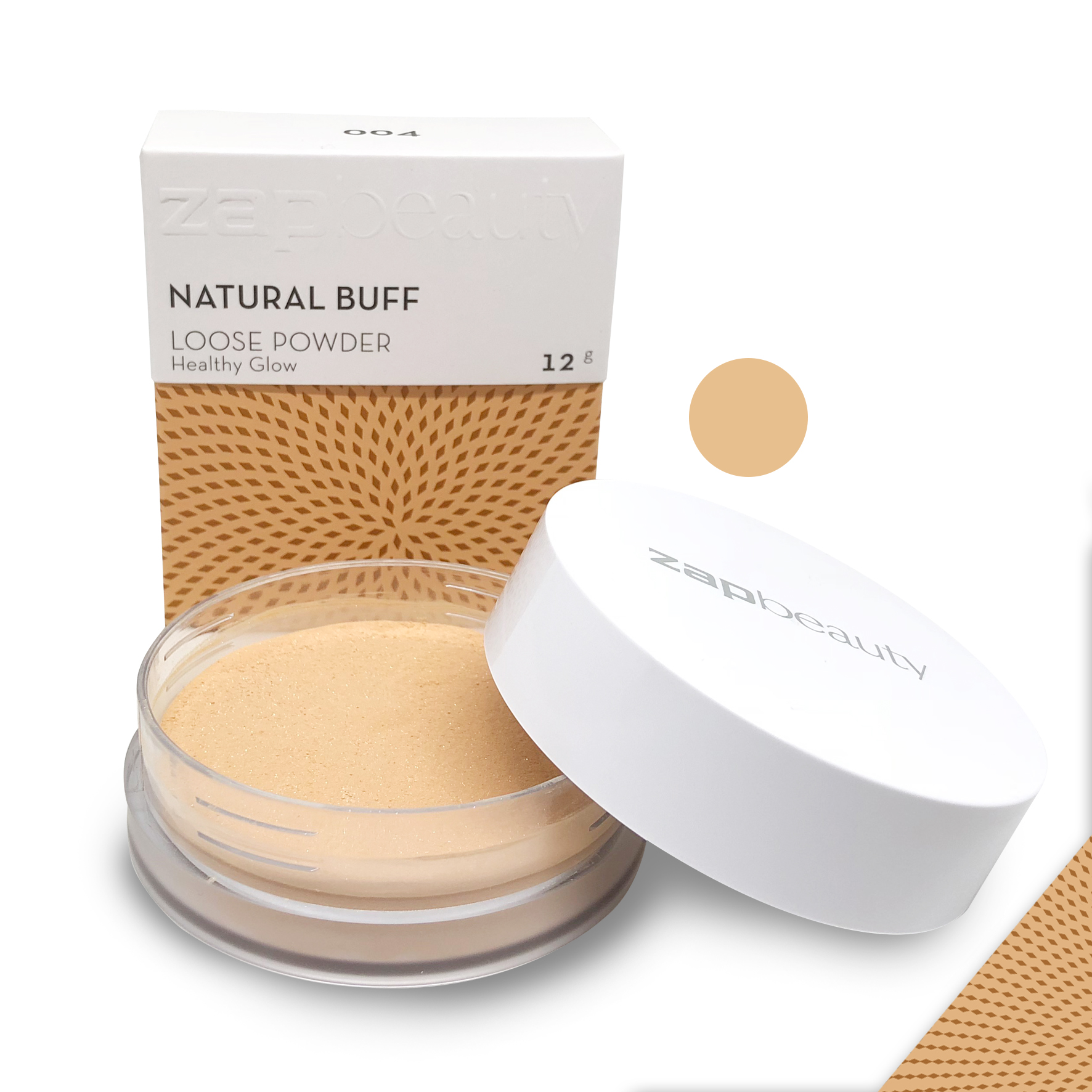 004 Natural Buff - Healthy Glow