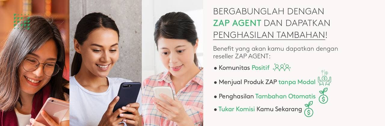 zapagent