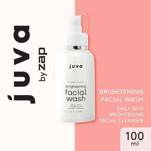 Juva Brightening Facial Wash