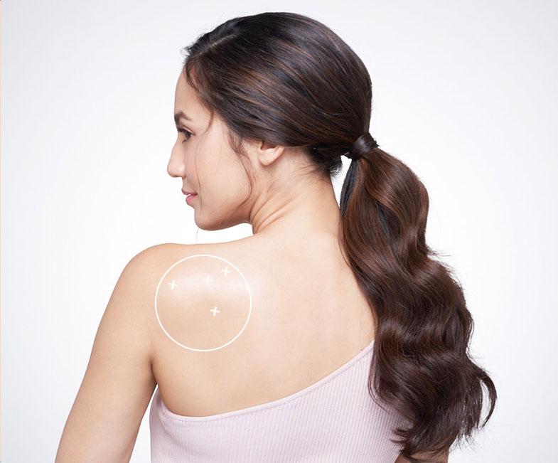 Body Rejuvenation Pricelist Area